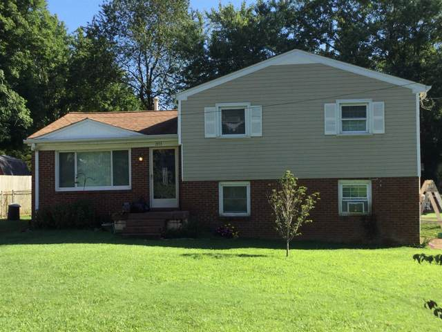 1973 Old Greenbrier Pike, Greenbrier, TN 37073 (MLS #RTC2080690) :: REMAX Elite