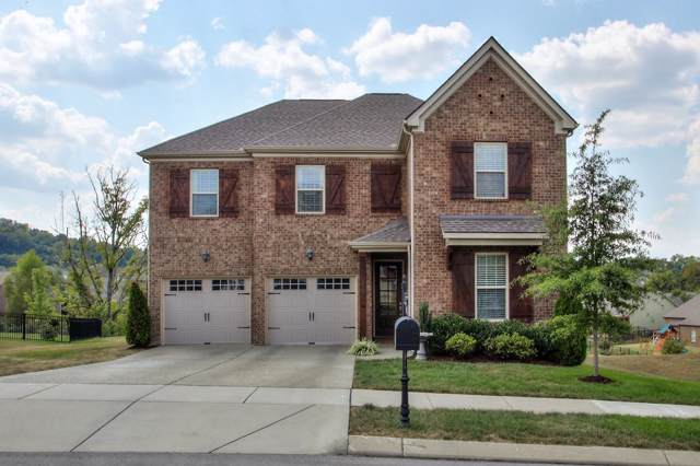 210 Fowler Cir, Franklin, TN 37064 (MLS #RTC2080691) :: Village Real Estate