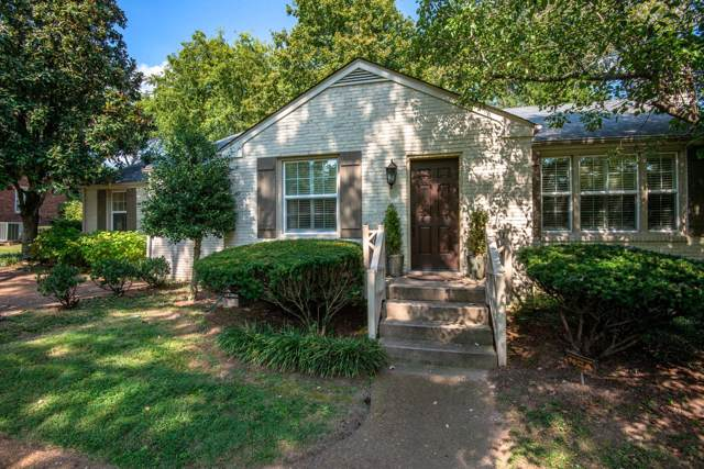 104 Keyway Dr, Nashville, TN 37205 (MLS #RTC2080703) :: FYKES Realty Group
