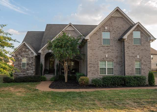 1787 Witt Way Dr, Spring Hill, TN 37174 (MLS #RTC2080715) :: CityLiving Group