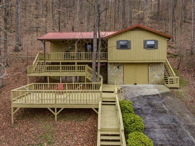 592 Lakeside Dr, Smithville, TN 37166 (MLS #RTC2080720) :: RE/MAX Homes And Estates