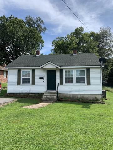 1254 Cedar St, Clarksville, TN 37040 (MLS #RTC2080725) :: Village Real Estate