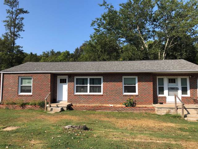 4218 Highway 431, Columbia, TN 38401 (MLS #RTC2080730) :: Black Lion Realty