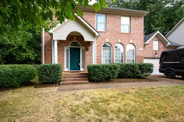 1316 Clairmonte Ln, Franklin, TN 37064 (MLS #RTC2080735) :: CityLiving Group
