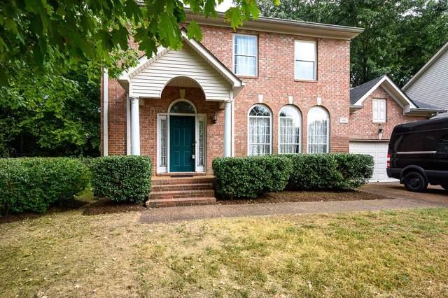 1316 Clairmonte Ln, Franklin, TN 37064 (MLS #RTC2080735) :: Stormberg Real Estate Group