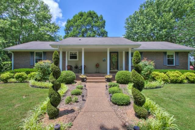 826 Shun Pike, Cottontown, TN 37048 (MLS #RTC2080738) :: Village Real Estate