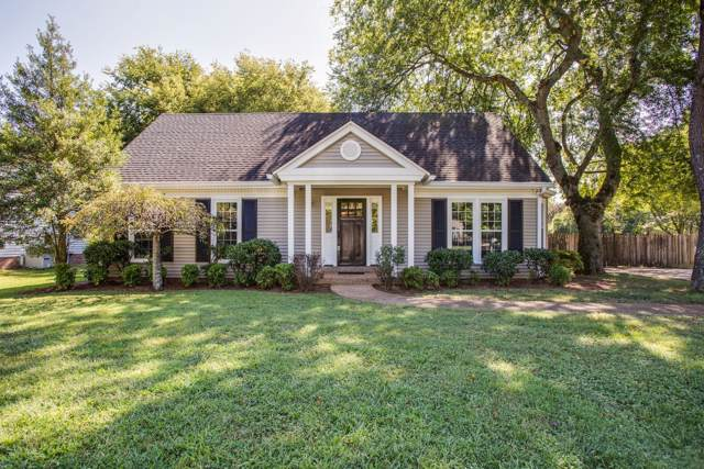 540 Riverview Dr, Franklin, TN 37064 (MLS #RTC2080743) :: CityLiving Group