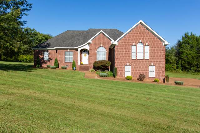 800 Overview Dr, Cottontown, TN 37048 (MLS #RTC2080754) :: Village Real Estate