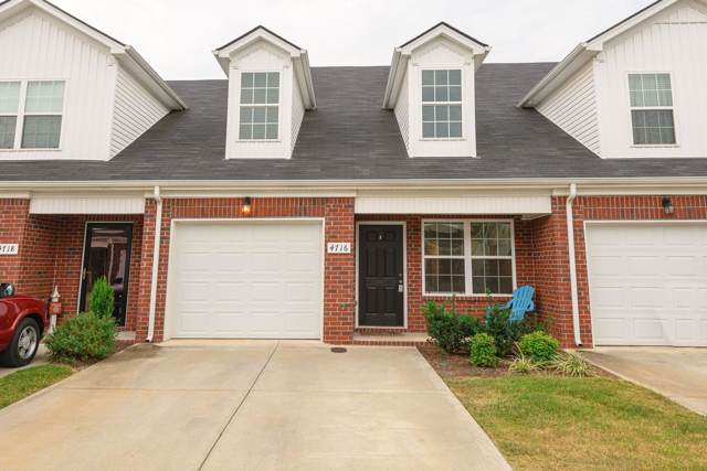 4716 Chelanie Cir, Murfreesboro, TN 37129 (MLS #RTC2080765) :: Keller Williams Realty