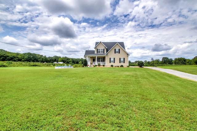 4300 Mitchell Rd, Lebanon, TN 37087 (MLS #RTC2080772) :: Village Real Estate