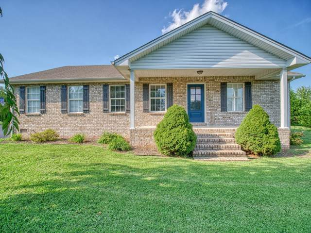 170 Jack Porter Rd, Lafayette, TN 37083 (MLS #RTC2080773) :: Nashville on the Move
