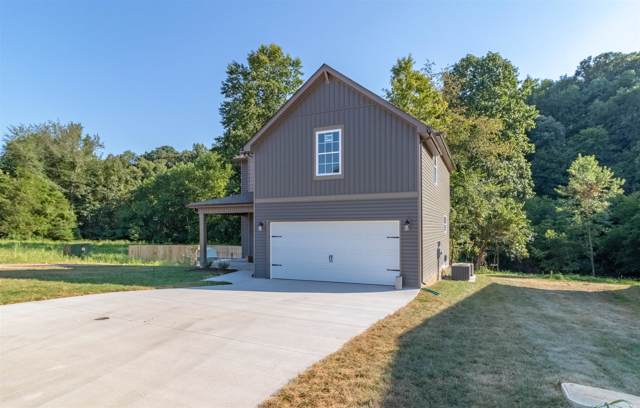1698 Rains Rd, Clarksville, TN 37042 (MLS #RTC2080774) :: Black Lion Realty