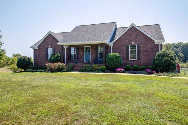 3677 Catholic Church Rd, Cedar Hill, TN 37032 (MLS #RTC2080785) :: The Helton Real Estate Group