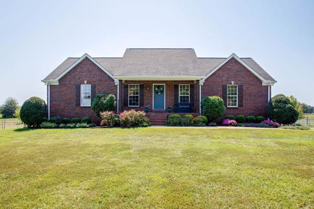 3677 Catholic Church Rd, Cedar Hill, TN 37032 (MLS #RTC2080785) :: CityLiving Group