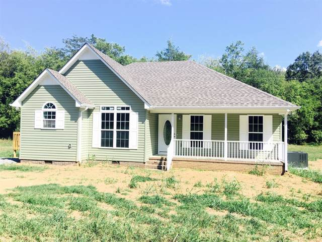 145 Short Creek Rd, Dellrose, TN 38453 (MLS #RTC2080786) :: REMAX Elite