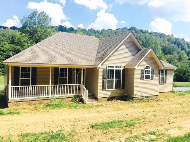 129 Short Creek Rd, Dellrose, TN 38453 (MLS #RTC2080794) :: REMAX Elite