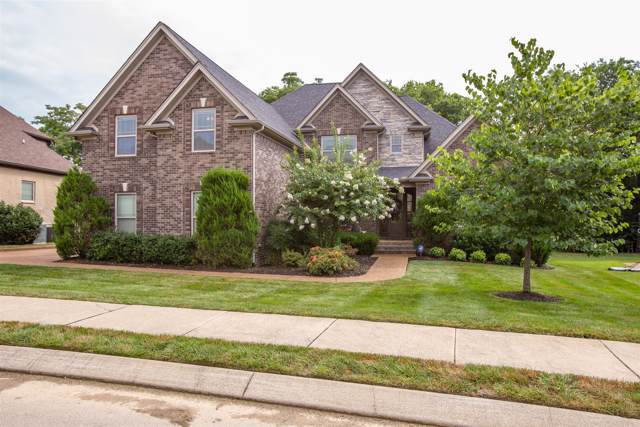 2034 Brisbane Dr, Spring Hill, TN 37174 (MLS #RTC2080798) :: CityLiving Group