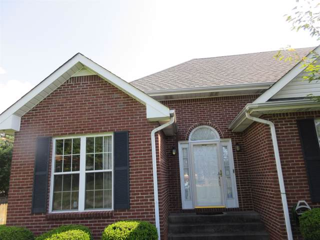 2401 Tana Way, Clarksville, TN 37042 (MLS #RTC2080801) :: Black Lion Realty