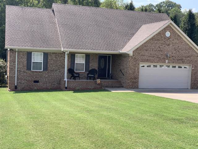 1049 Corey Dr, Lewisburg, TN 37091 (MLS #RTC2080809) :: REMAX Elite