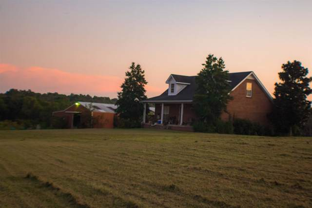 3120 Chapel Hill Rd, Clarksville, TN 37040 (MLS #RTC2080813) :: REMAX Elite