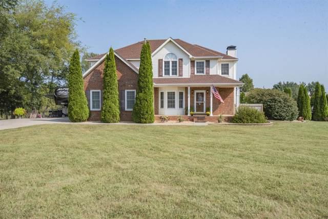 104 Kingston Ct, Murfreesboro, TN 37127 (MLS #RTC2080815) :: Village Real Estate