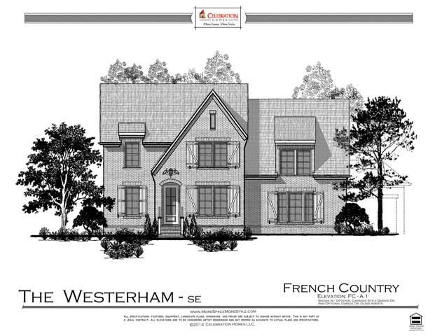 536 Oakvale Ln Lot 39, Mount Juliet, TN 37122 (MLS #RTC2080817) :: Team Wilson Real Estate Partners