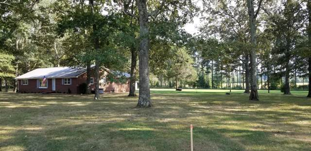 76 Horseshoe Bend Rd, Leoma, TN 38468 (MLS #RTC2080825) :: The Kelton Group