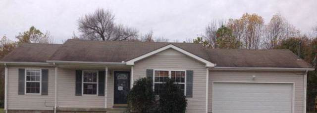 274 Golden Pond Ave, Oak Grove, KY 42262 (MLS #RTC2080826) :: REMAX Elite