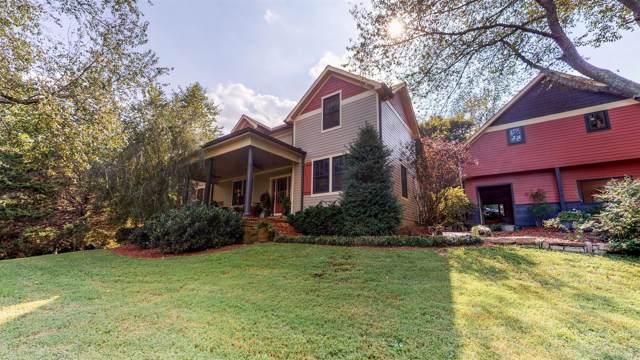 333 Fann Rd, Nolensville, TN 37135 (MLS #RTC2080832) :: Team Wilson Real Estate Partners