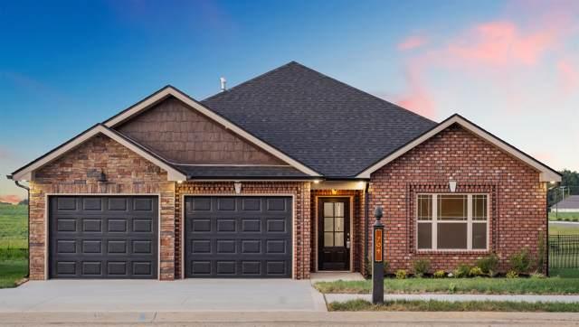 704 Jersey Dr., Clarksville, TN 37043 (MLS #RTC2080836) :: Village Real Estate