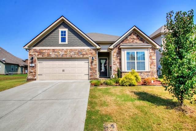 4064 Cannonsgate Ln, Murfreesboro, TN 37128 (MLS #RTC2080840) :: REMAX Elite
