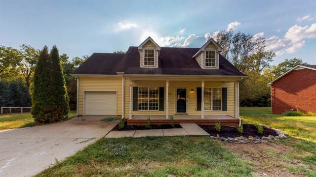 4584 Whites Creek Pike, Whites Creek, TN 37189 (MLS #RTC2080854) :: FYKES Realty Group