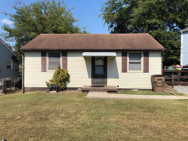1005 Trice Dr, Nashville, TN 37209 (MLS #RTC2080858) :: Ashley Claire Real Estate - Benchmark Realty