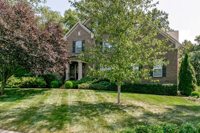 7505 Tullamore Ct, Franklin, TN 37067 (MLS #RTC2080870) :: Village Real Estate