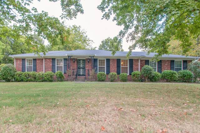 7416 Harness Dr, Nashville, TN 37221 (MLS #RTC2080872) :: Exit Realty Music City