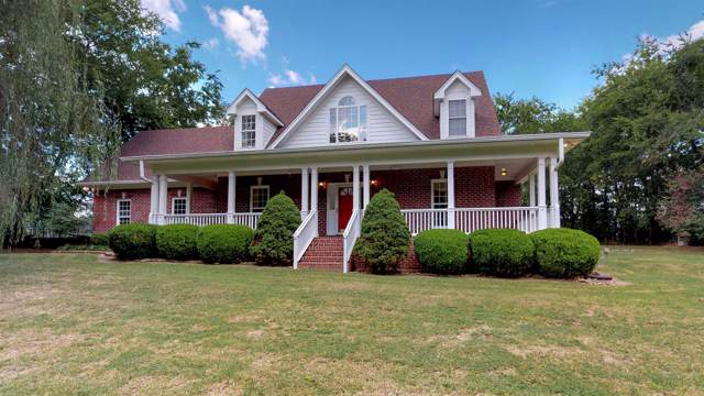 6870 Bizzell Howell Ln, College Grove, TN 37046 (MLS #RTC2080880) :: REMAX Elite