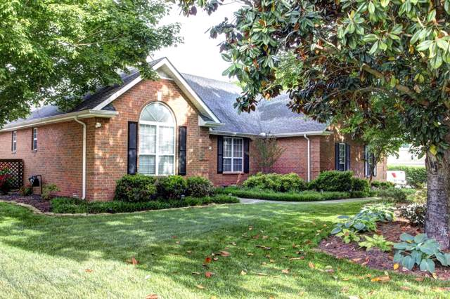 3123 Bishop St, Murfreesboro, TN 37129 (MLS #RTC2080887) :: RE/MAX Homes And Estates
