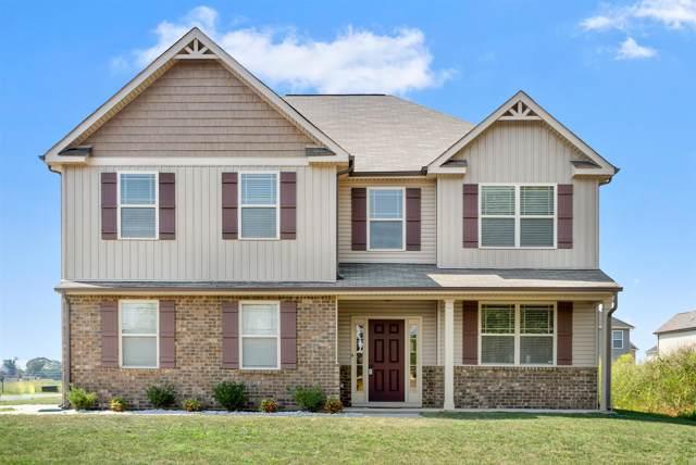 955 Cherry Blossom Ln, Clarksville, TN 37040 (MLS #RTC2080888) :: Village Real Estate