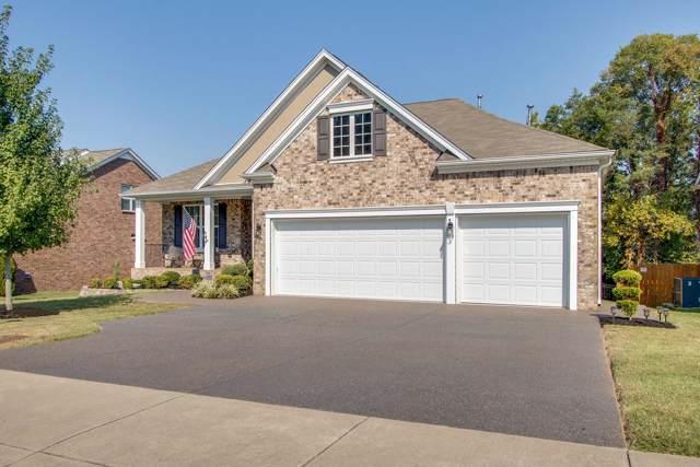 2716 Alvin Sperry Pass, Mount Juliet, TN 37122 (MLS #RTC2080910) :: Village Real Estate