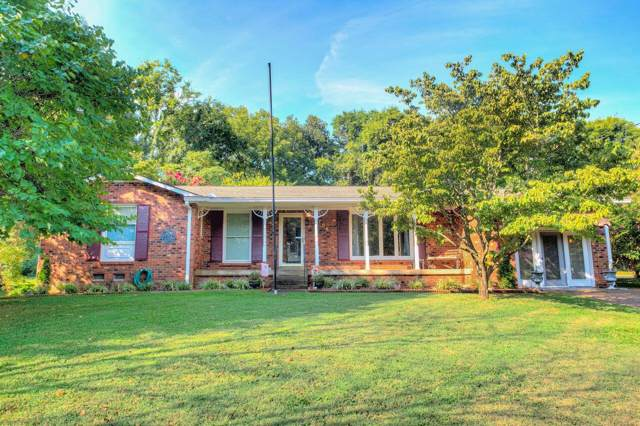706 Albany Dr, Hermitage, TN 37076 (MLS #RTC2080917) :: REMAX Elite