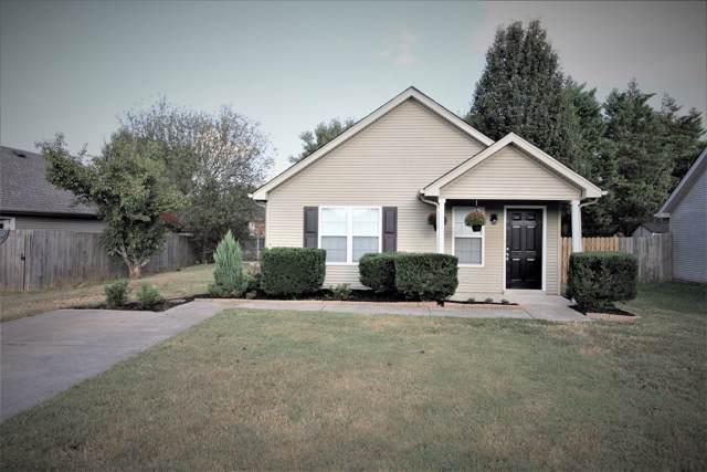 2723 Windwalker Ct, Murfreesboro, TN 37128 (MLS #RTC2080925) :: FYKES Realty Group