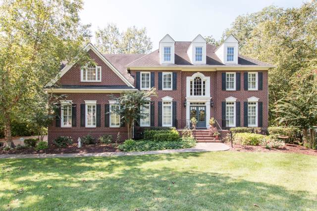 9659 Brunswick Dr, Brentwood, TN 37027 (MLS #RTC2080933) :: Nashville on the Move