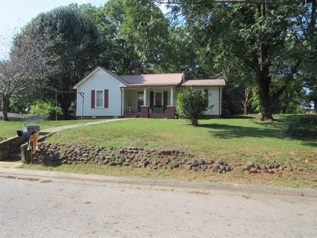 203 Gay St, McMinnville, TN 37110 (MLS #RTC2080934) :: Hannah Price Team