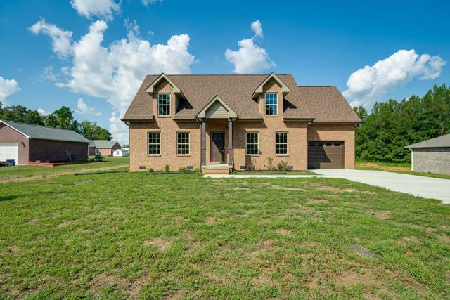 147 Bob White Dr, Sparta, TN 38583 (MLS #RTC2080941) :: REMAX Elite