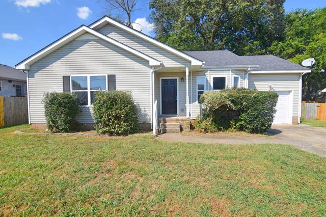 3217 N Senseney Cir, Clarksville, TN 37042 (MLS #RTC2080944) :: Nashville on the Move