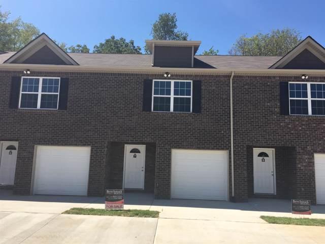 308 Dill Lane C6 C6, Murfreesboro, TN 37130 (MLS #RTC2080962) :: REMAX Elite
