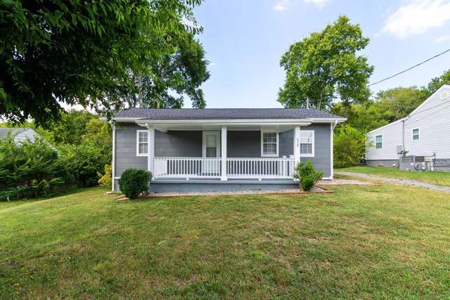 639 Neelys Bend Rd, Madison, TN 37115 (MLS #RTC2080967) :: Village Real Estate