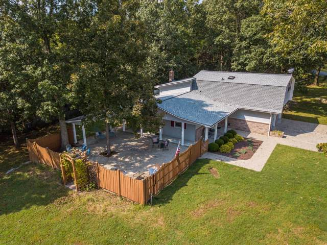 3404 Underwood Rd, Mount Juliet, TN 37122 (MLS #RTC2080969) :: Nashville on the Move