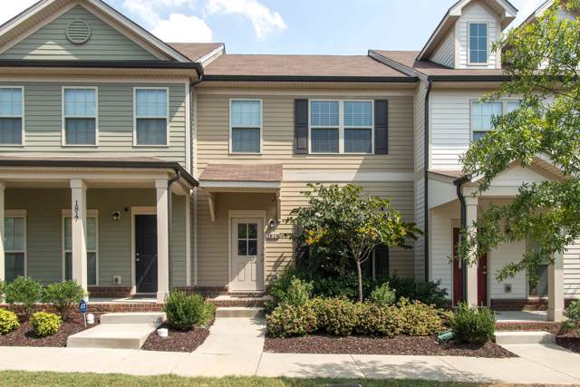 1819 Wild Oaks Ct, Antioch, TN 37013 (MLS #RTC2080970) :: Village Real Estate