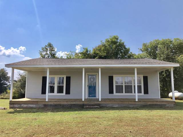 1368 Lexington Hwy, Loretto, TN 38469 (MLS #RTC2080971) :: Team Wilson Real Estate Partners